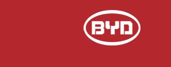 Carretillas elevadoras eléctricas BYD