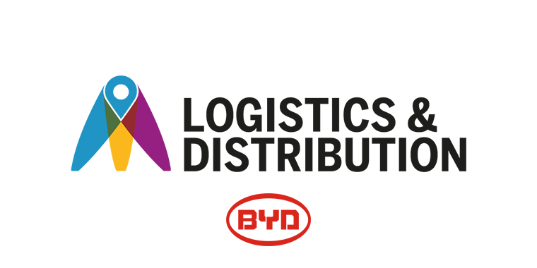 carretillas electricas byd litio logistics