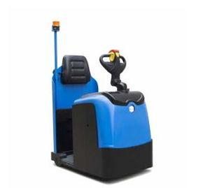 Tractores de arrastre eléctricos